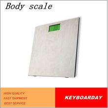 180 KG échelle numérique corps appliquée pour personne échelle de poids keep fit avec rétro - éclairage vert