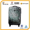 Snakeskin Printing Pattern PC+ABS Trolley Case/Rolling luggage