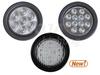 "Back-up Light, 4 inch Round LED back-up light, 4"" round led (led truck light)"