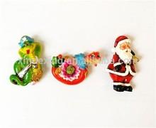 3d resin fridge magnet/customized ceramic fridge magnet/customize polyresin fridge magnet