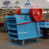 ISO Quality Jaw Crusher Specification with High Efficient Capacity