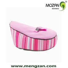 Lovely room comfortable beanbag baby beanbag chair