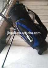 2014 hot sales golf bag -----Multifunction golf bag