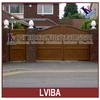 entrance gate design & home entrance gates and entrance gates aluminium