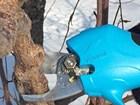 Koham Electric garden shear vineyard tools tree scissors KHAA10001-09(CE,FCC certificate)