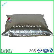plastic water bag/liquid bladder/drinking water bags
