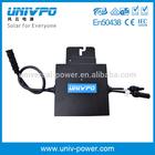 300 Watt Grid-Tie Solar Panels With Micro Inverter