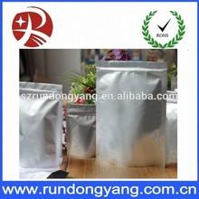 Wholesale food packing aluminum foil bags