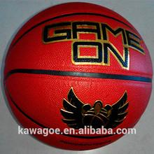 No. 7 PRO quality USA PU laminated basketball
