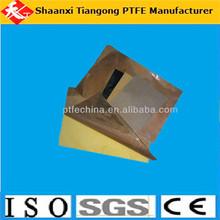 high heat resistant ptfe fabric cloth