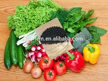 compound Seaweed Extract + humic acid + NPK organic fertilizer