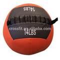 Fitness-Training crossfit wand ball/weichen medizinball Gesundheit ausüben