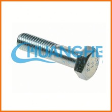 Made in China! high quality! stud bolts with hex nut