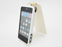 beautiful mobile phone covers for iPhone 4s for iphone 5s cell phone case flip leather case for mobile phone case