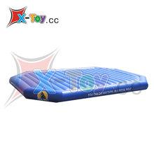 2014 Top sell inflatable gymnastics jumping mats
