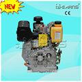 Tiro motor del árbol de levas de salida copia toyota motor 3l diesel