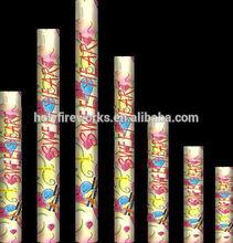 100cm party popper fireworks