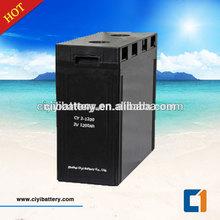 Long Life MF VRLA Battery Lead acid Battery Solar Battery 2V 1200AH