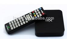 High performance XBMC 13.0 Version Android TV box Amlogic 8726 MX AML8726 1.5GHz 2GB RAM 8GB amlogic dual core tv box