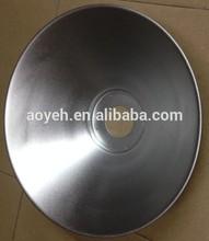 aluminum parabolic lamp shade
