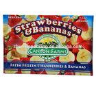 Sedex Standard Mix Frozen Fruit packaging Bag