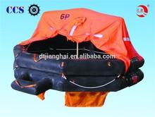EC & CCS approved solas marine rescue craft