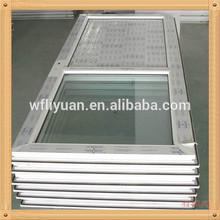 pvc doors and windows/pvc glass door/interior pvc door