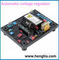 standard générateur de régulateur de tension automatique avr sx460