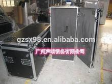 line array speaker case / pro sound flight case