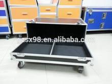 professional speaker road case audio system flight case