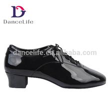 S5625 men low heel dance shoes dance shoe manufacturer dancing shoe
