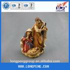 Custom Antique Christmas Nativity Sets