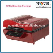 Factory Supply 3D Sublimation Vacuum Machine/ Heat Press Machine/3D Phone Case Sublimation Machine for sale