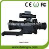 Night vision weapon sight super1 optics, Reticle brightness control NV