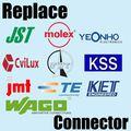 ffclcdモジュール用ケーブルとフラットffcfpcケーブルコネクタ