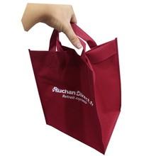 High quality custom non woven bag/non woven bags manufacturer/100% biodegradable non woven bags