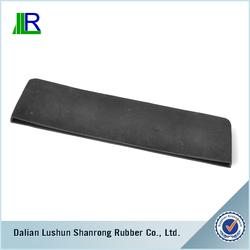 EPDM Black Rubber Sealing Sleeve