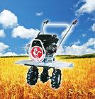 2014 Japan Subaru gasoline engine manual tiller cultivator farm tractor