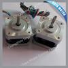 CE Approved! Jiangsu Nema 17 42mm Mini Stepper Motor