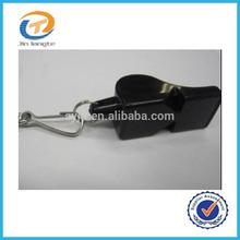 Plastic Big Sound Basketball emergency slide whistle