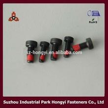 Hex Socket Head Cap Screw And Fasteners In Furniture DIN7984 M3~M24