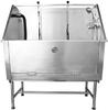 Stainless Steel Dog Bath Tub