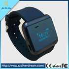 smart watch bluetooth watch mobile phone wrist watch gps tracking device for kids