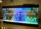 Elegent Durable Seamless Acrylic Fish Tank Aquarium