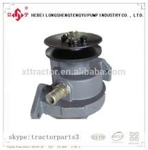 Russia maz camion parti di acqua pompa idraulica per autocarro con cassone ribaltabile 236-1307010