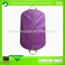 Extra Wide Dress Garment Cover Bag
