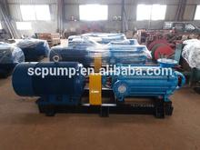 1450rpm TSWA horizontal multistage water pump high capacity