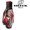 Helix PU Leather Cart Golf Bag With Wheels/Stand Golf Bag, staff golf bag, golf bag