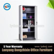 Swing door file cabinet steel metal cabinet outdoor cheap storage cabinet