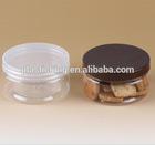 PET 250ML ,100*55mm Plastic Jar,Cookie Jar ,Candy Jar